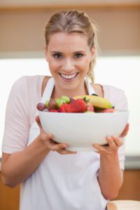 healthy eating Dentist in Aloha, Oregon