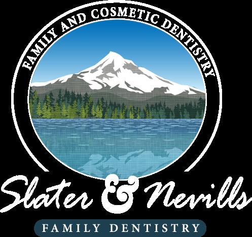 Slater and Nevills Family Dentist Beaverton Oregon